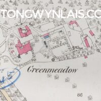 Greenmeadow: A Country Home