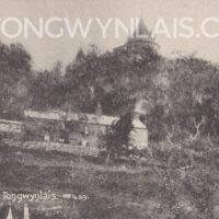 Postcards from Tongwynlais – Part 10
