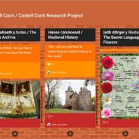 Castell Coch Research Project