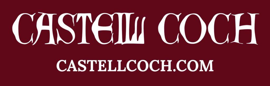 CastellCoch.com wordmark