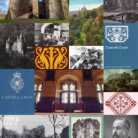 New Site for Castell Coch Launched