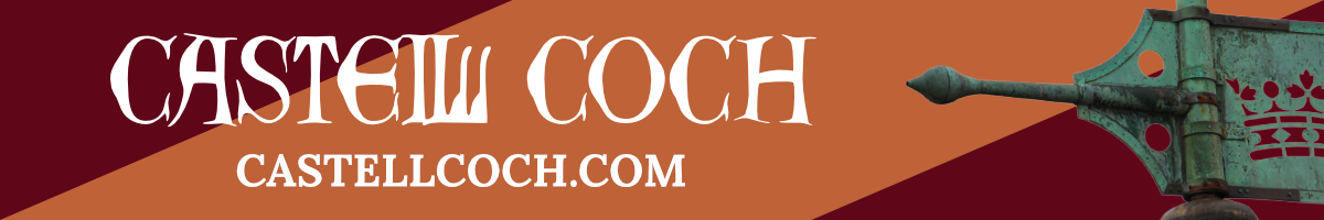 banner promoting CastellCoch.com