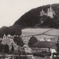 Postcards from Tongwynlais – Part 14